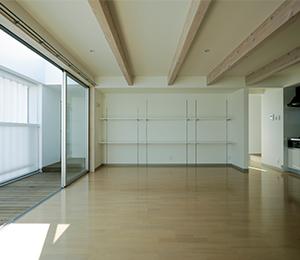 福岡福音自由教会新築工事