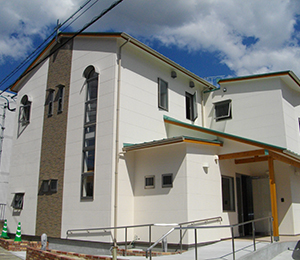 長丘教会立替え工事及び解体工事