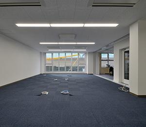 姪浜保育所移転増築及び改修工事