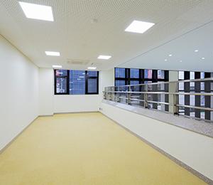 【大規模改修工事】<br>中央体育館大規模改修工事