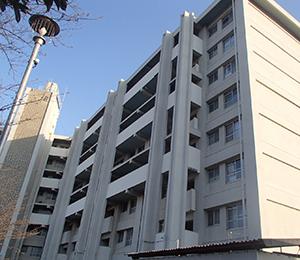 【耐震改修工事】<br>市営福浜住宅6棟 耐震等改修事業