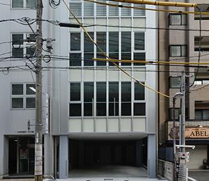 【増築工事】<br>九州三建サービス増築工事